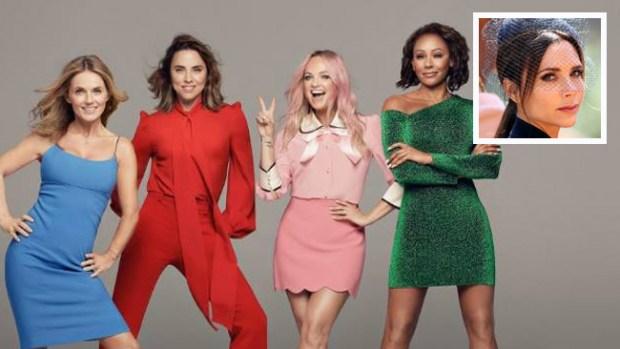 Spice Girls saldrán de gira sin su integrante más famosa: Victoria Beckham reacciona