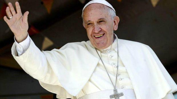 Video: Papa autoriza absolver el aborto durante Jubileo