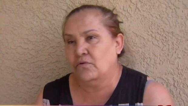 [TLMD - AZ] Vecina relata balacera donde padre e hija fueron heridos
