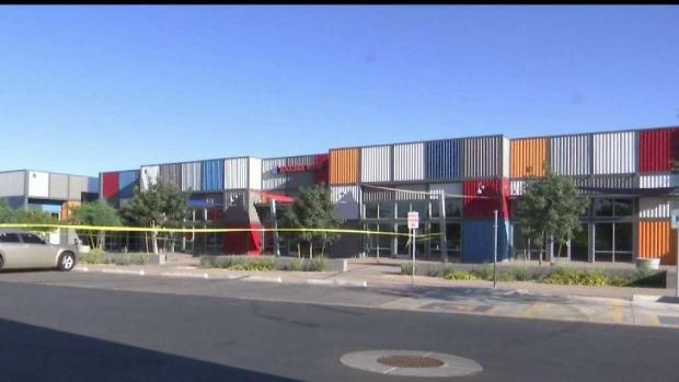 [TLMD - AZ] Tiroteo deja tres heridos de bala en Tolleson