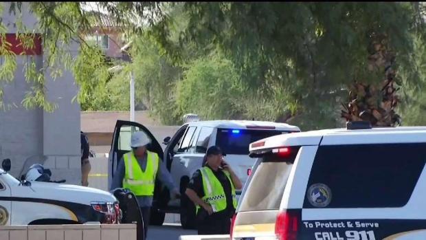 [TLMD - AZ] Tres heridos en explosión de transformador