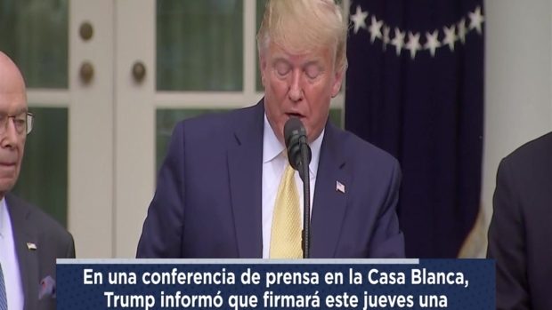 [TLMD - NATL] Trump abandona la pregunta en el Censo 2020