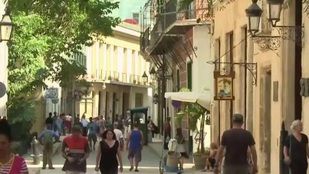 [TLMD - MIA] Trump propone a Cuba nueva apertura si abandona Venezuela