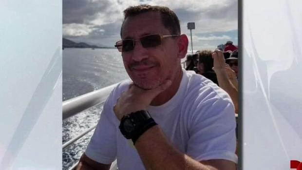 Desgarrador: las últimas palabras de un policía que murió atropellado
