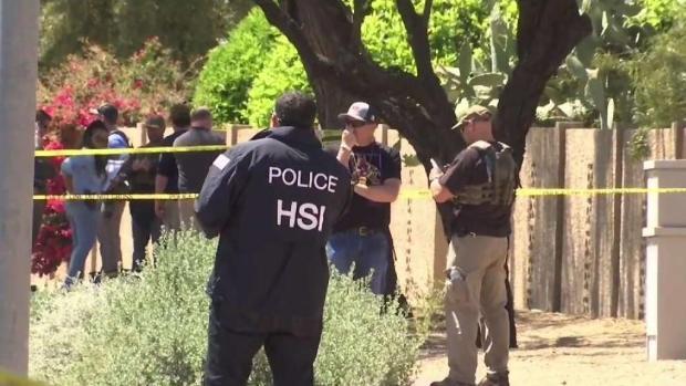 [TLMD - AZ] Un muerto y cuatro heridos tras tiroteo con agentes de ICE