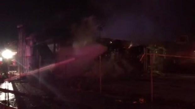 [TLMD - AZ] Reportan incendios en Phoenix