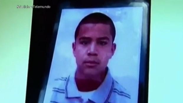 Crimen de mexicano: acusan a agente federal