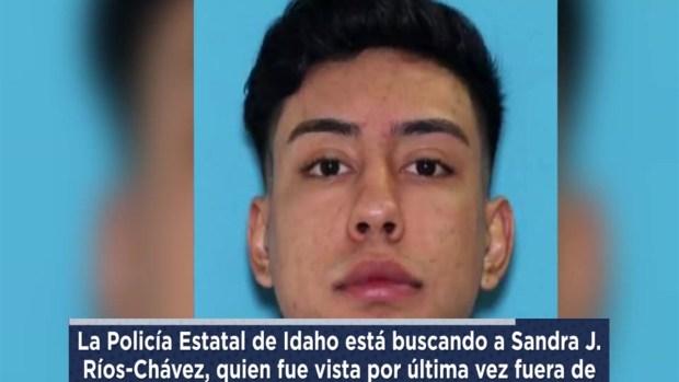 [TLMD - LV] En Arizona buscan a una joven aparentemente secuestrada en Idaho