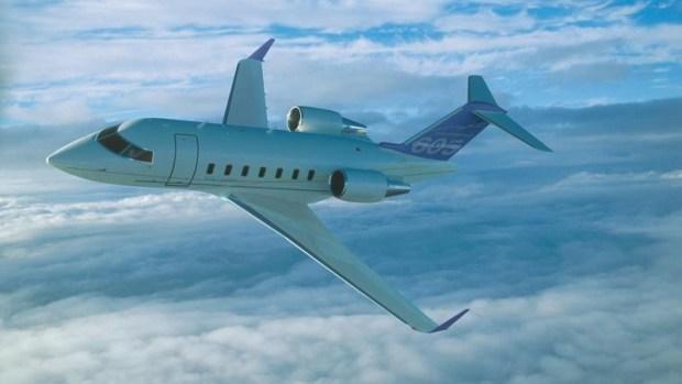 [TLMD - LV] Reportan accidente de avión que salió de Las Vegas