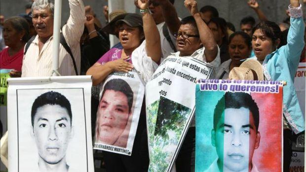 Explosivas revelaciones sobre el caso Ayotzinapa