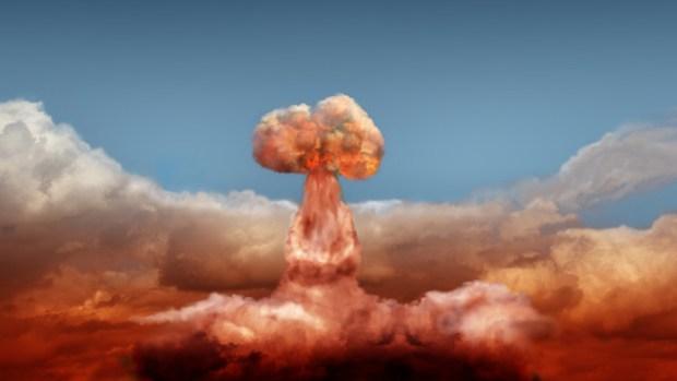 Corea del Sur lanza misil de advertencia