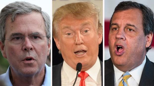 Video: ¿Republicanos buscan titulares con indocumentados?