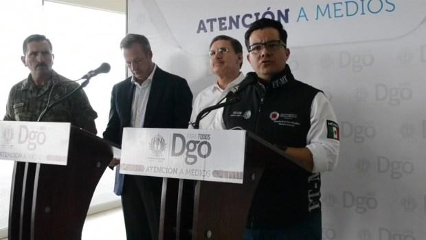 [TLMD - LV] Examinarán cajas negras del vuelo de Aeroméxico