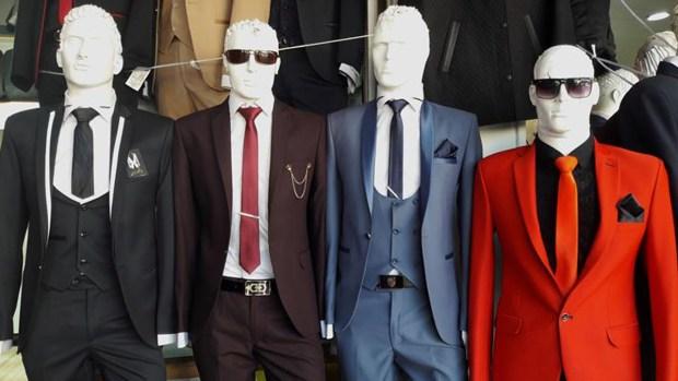 La prenda de vestir que está prohibida en Irán