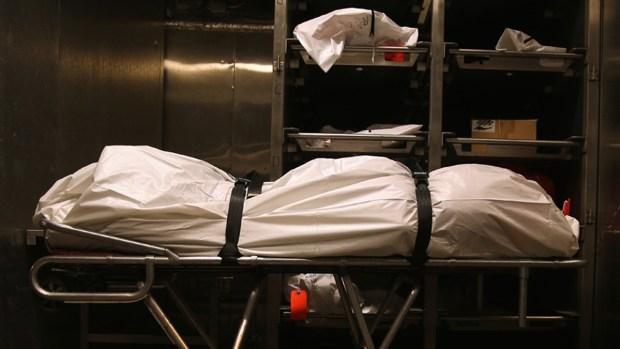 Estalla la crisis de los cadáveres en Estados Unidos