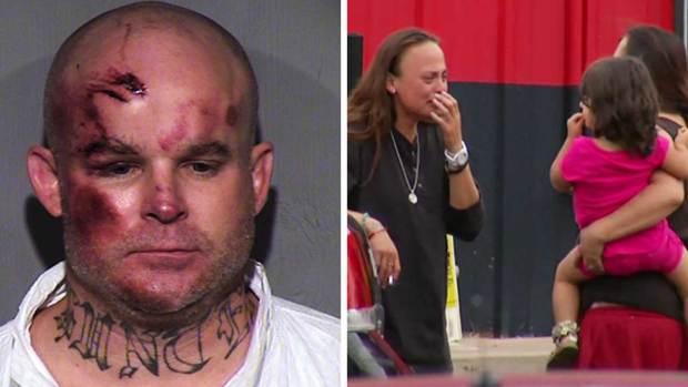 Fotos: El tiroteo que alertó a comunidades de Arizona