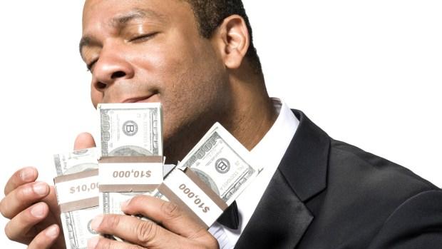 Fotos: qué hacer si ganas la lotería y cómo gastarlo