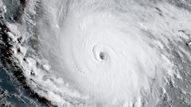 'Irma' reduce islas del Caribe a escombros; suman 10 muertos
