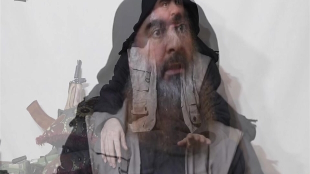 [TLMD - LV] Aparece el temible lider de ISIS