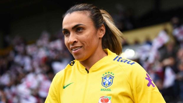 [TLMD - LV] Lesión de Marta preocupa a Brasil para el Mundial