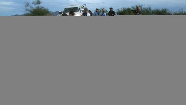 Despiden a madre y sus dos hijos víctimas de masacre