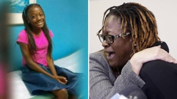 Madre se habría burlado durante el suicidio de su hija