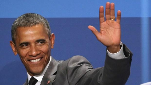 El legado de Obama: sus logros y promesas no cumplidas
