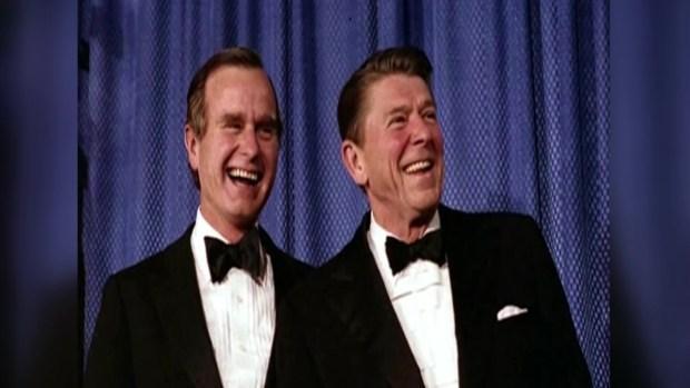 George H.W. Bush: adiós al presidente y veterano de guerra