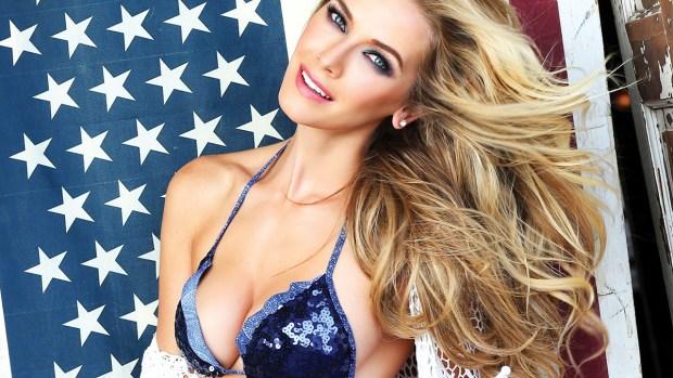 Fotos: Coronan a Miss USA pese a polémica con Trump