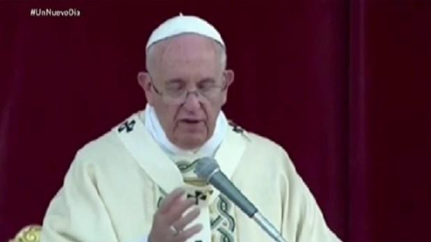 Ecuador se alista para recibir al Papa Francisco
