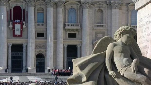 """[TLMD - LV] Papa Francisco: """"Nuestras diferencias no son un daño o un peligro, son una riqueza"""""""