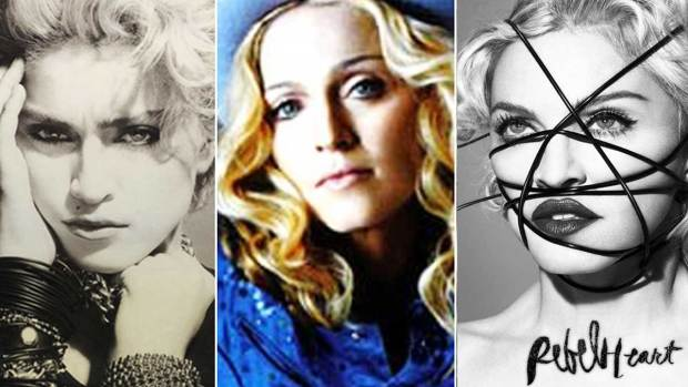 Madonna cumple 59: la controversial carrera de la reina del pop