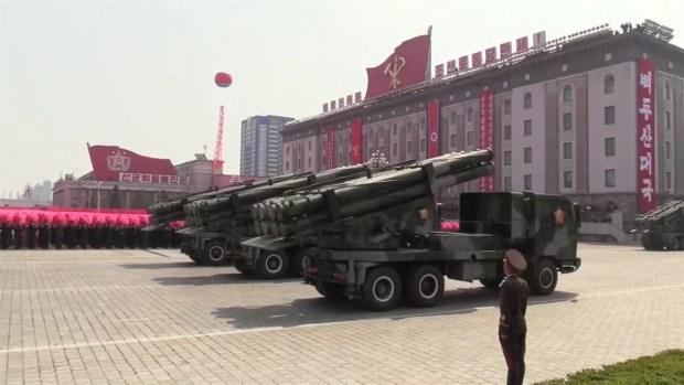 [TLMD - MIA] Corea del Sur insiste en que Pyongyang cumpla lo acordado y retome las conversaciones
