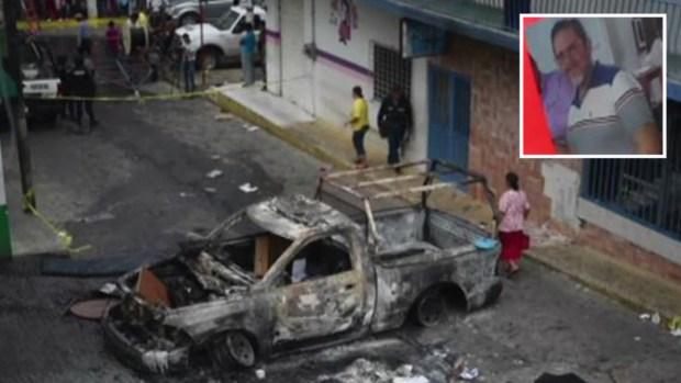 Secuestran y torturan a sacerdote; furiosas protestas