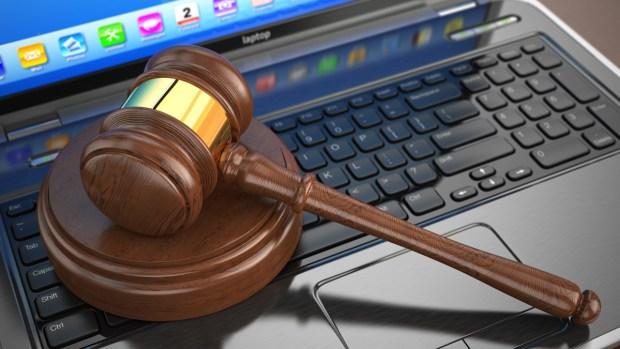 Software permitirá resolver peleas legales