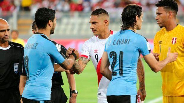 [Copa America] Luis Suárez, Paolo Guerrero y un duelo histórico entre Uruguay y Perú