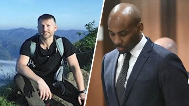 Mortal puñetazo: acusan a entrenador de básquet universitario en la muerte de un turista en NY