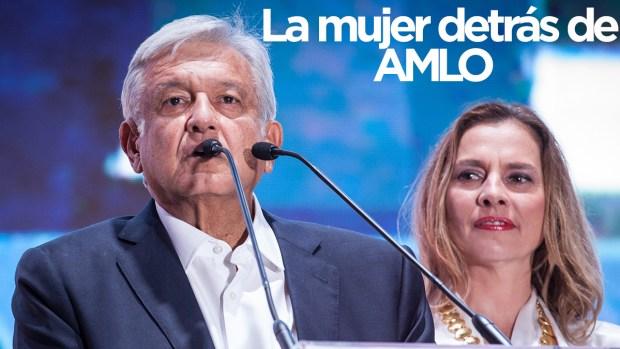 AMLO 100 días: quién es Beatriz Gutiérrez
