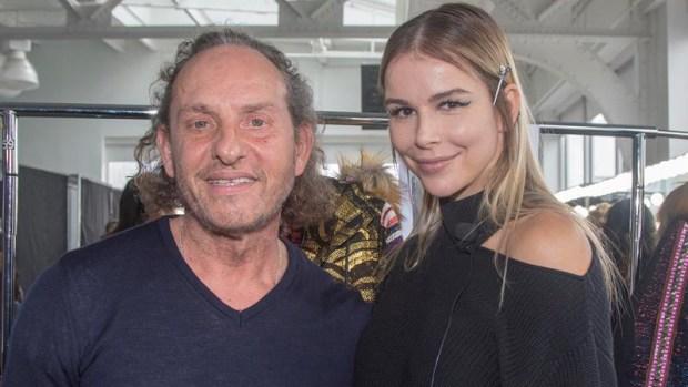"Esposa de Luis Fonsi brilla ""segura de sí misma"" en pasarela"
