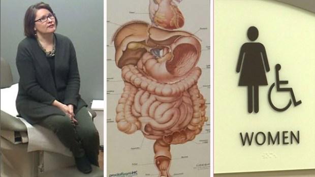 ¿Dolor o calambre abdominal? Un examen a tiempo puede salvar tu vida