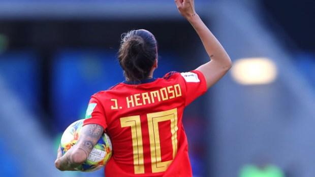 [TLMD - LV] España consigue empate con un penal