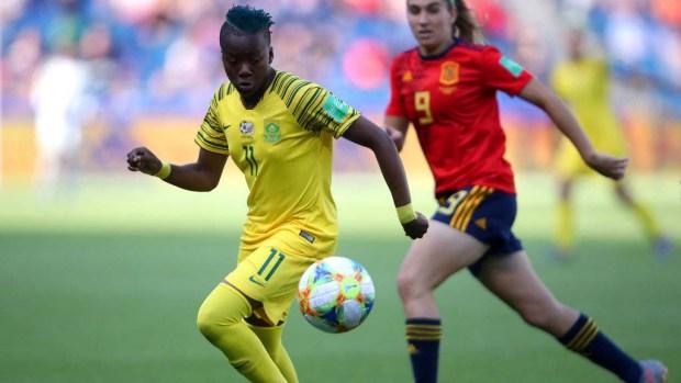 [TLMD - LV] Gol histórico de Sudáfrica en la Copa Mundial