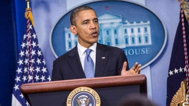 Video: Obama presenta plan contra pobreza