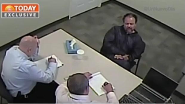 Video: Video del interrogatorio a Ariel Castro