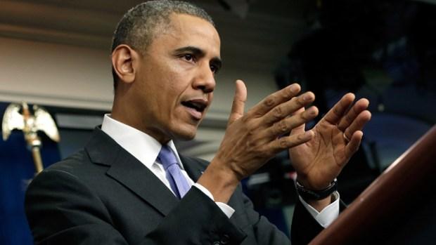 Video: Obama limita espionaje de la NSA
