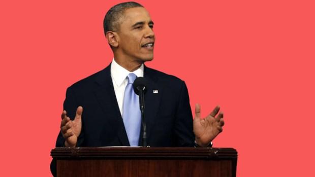 Video: Obama firmará orden de salario mínimo
