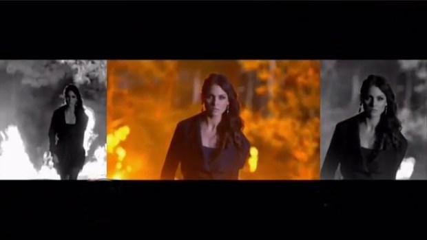 """Video: """"Señora Acero"""": el final de anoche"""