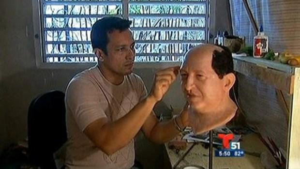 Video: Chávez será exhibido en museo cubano