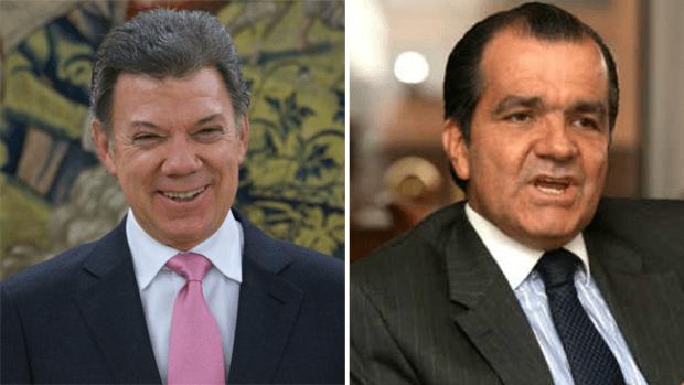 Video: Colombia escoge presidente el domingo