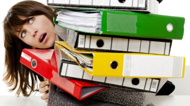 Los estragos en tu cuerpo debido al estrés